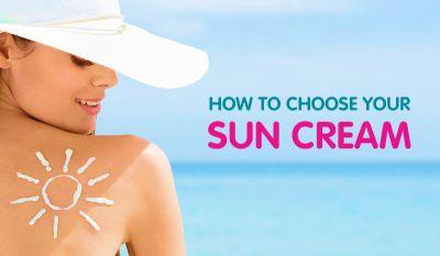 Как да избираме слънцезащитен крем - Изображение 1