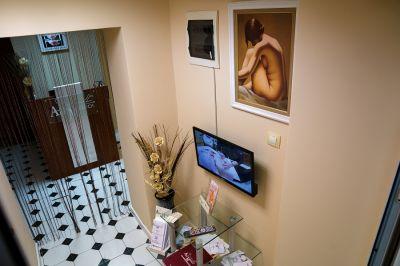 Галерия - Козметичен салон 02 - Дермато-козметичен център Арт-Медика