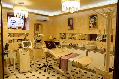 Галерия - Козметичен салон 07 - Дермато-козметичен център Арт-Медика