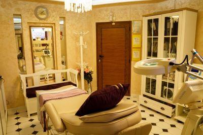 Галерия - Козметичен салон 08 - Дермато-козметичен център Арт-Медика