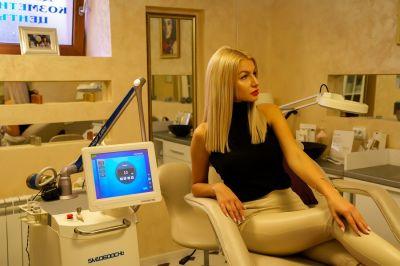 Галерия - Козметичен салон 10 - Дермато-козметичен център Арт-Медика