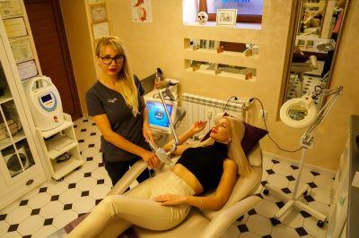 Галерия - Козметичен салон 11 - Дермато-козметичен център Арт-Медика
