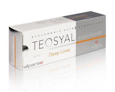 TEOSYAL DEEP LINE