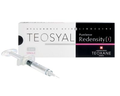 Teosyal redensity 1
