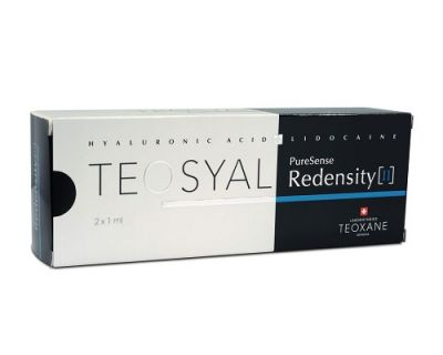Teosyal® Redensity II Eyes